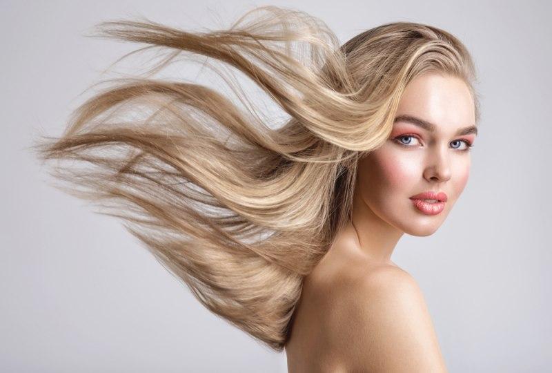Мелирование волос-1