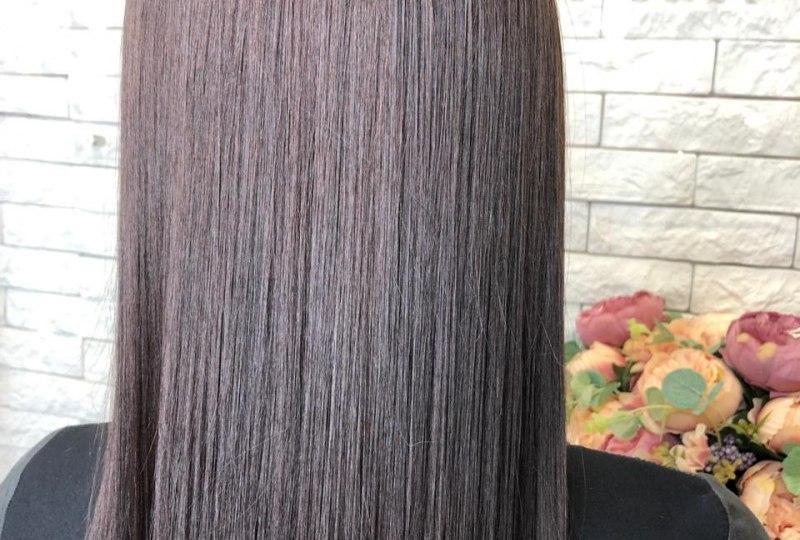 Кератиновые уходы GREYMY для волос-1