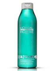 Бодрящий шампунь для мужчин Energic Shampoo 250 мл.