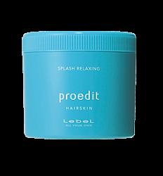 Освежающий крем для волос и кожи головы Splash Relaxing