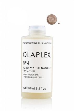 Шампунь система защиты волос Olaplex №4 250мл