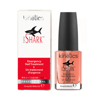 Основа K-Nano Shark Nail Treatment