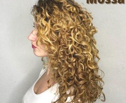 Биозавивка для окрашенных волос