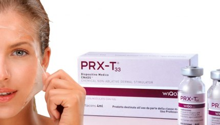Всесезонный пилинг PRX-T33 РЕМОДЕЛИРОВАНИЕ