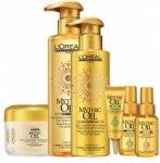 Питание и укрепление волос - Mythic Oil