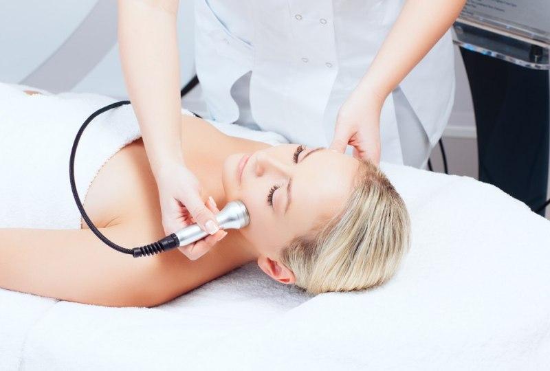 RF-терапия. Лифтинг кожи лица и тела-2