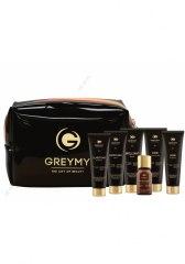 Дорожный набор Greymy (6 продуктов) Travel kit Greymy