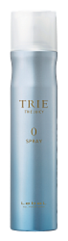 Увлажняющий спрей супер-блеск TRIE Juicy Spray 0