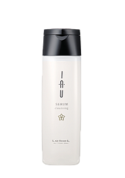 LebeL IAU Serum Cleansing