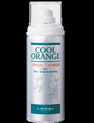 Освежитель для волос и кожи головы COOL ORANGE
